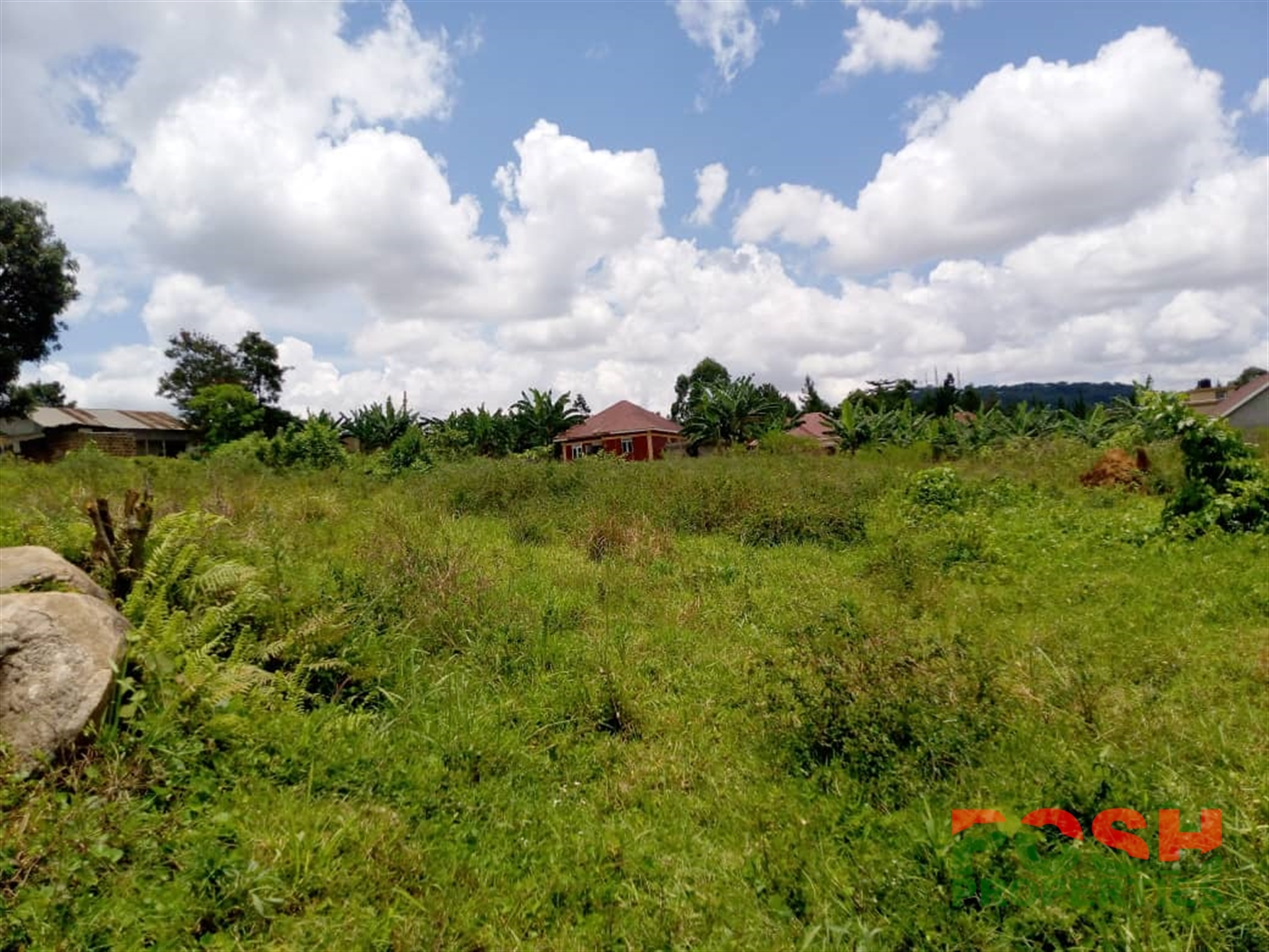 Residential Land for sale in Watoni Mukono