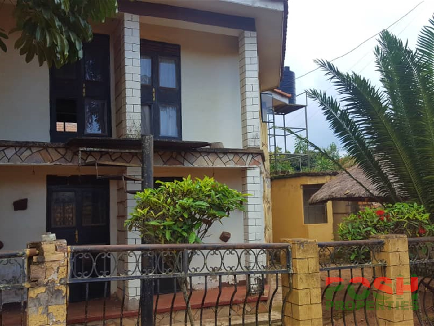 Cottage for sale in Entebbe Wakiso