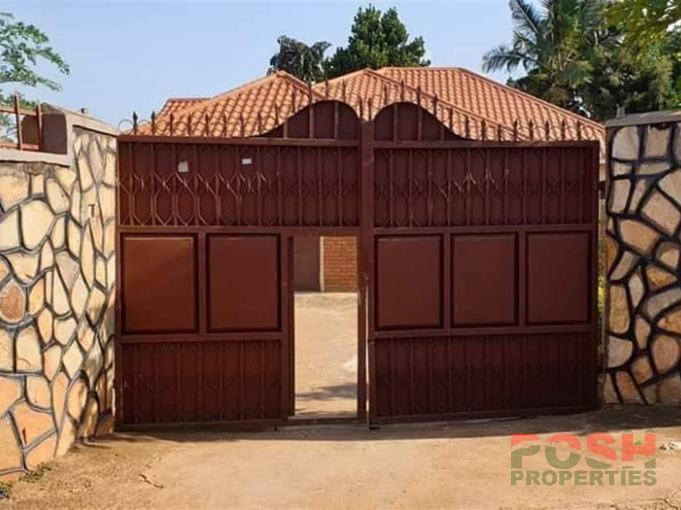 Bungalow for sale in Kisasi Kampala