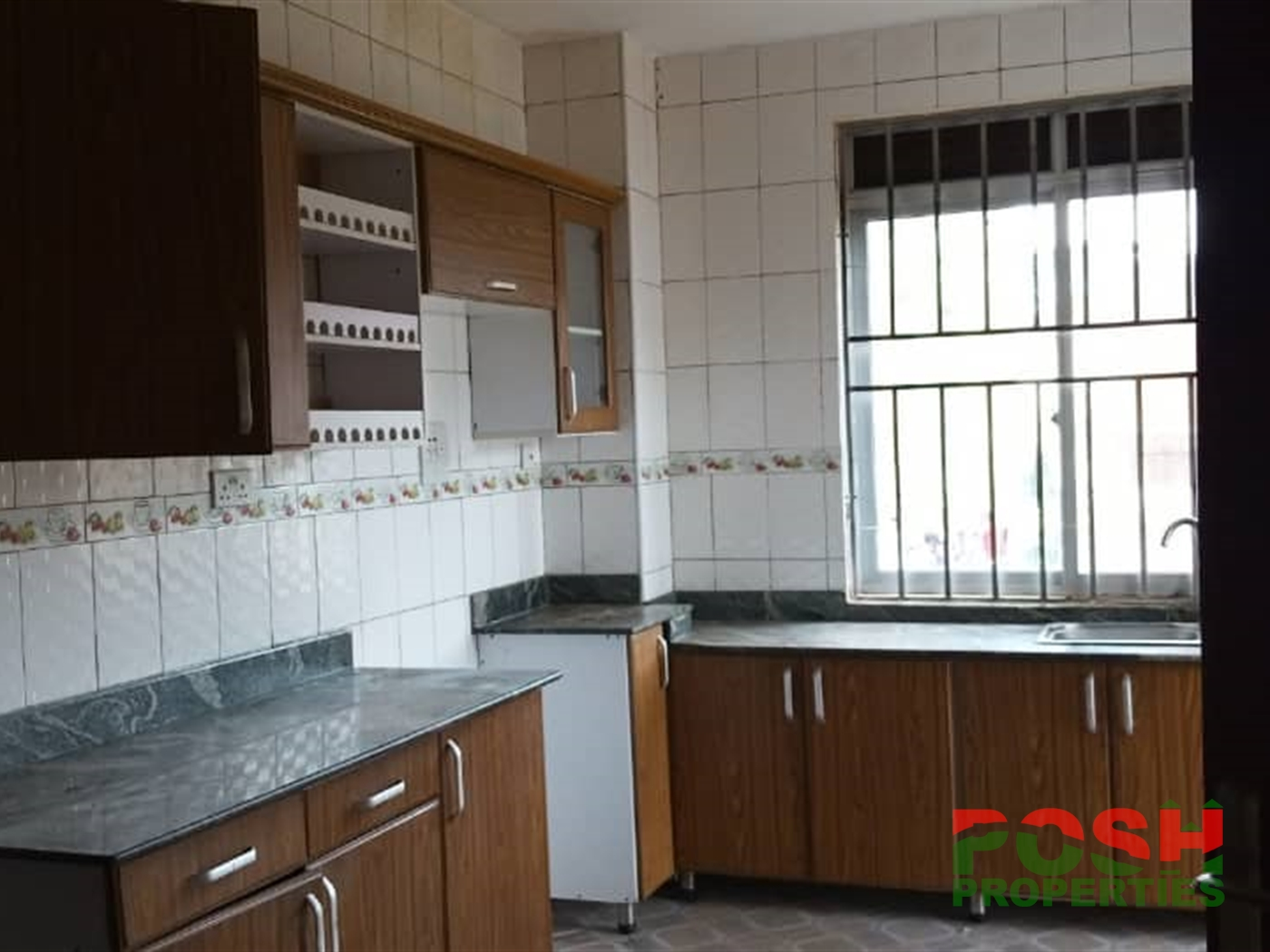 Apartment for rent in Lugogo Kampala