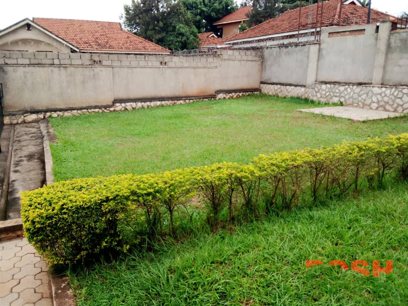 Bungalow for rent in Nalya Wakiso