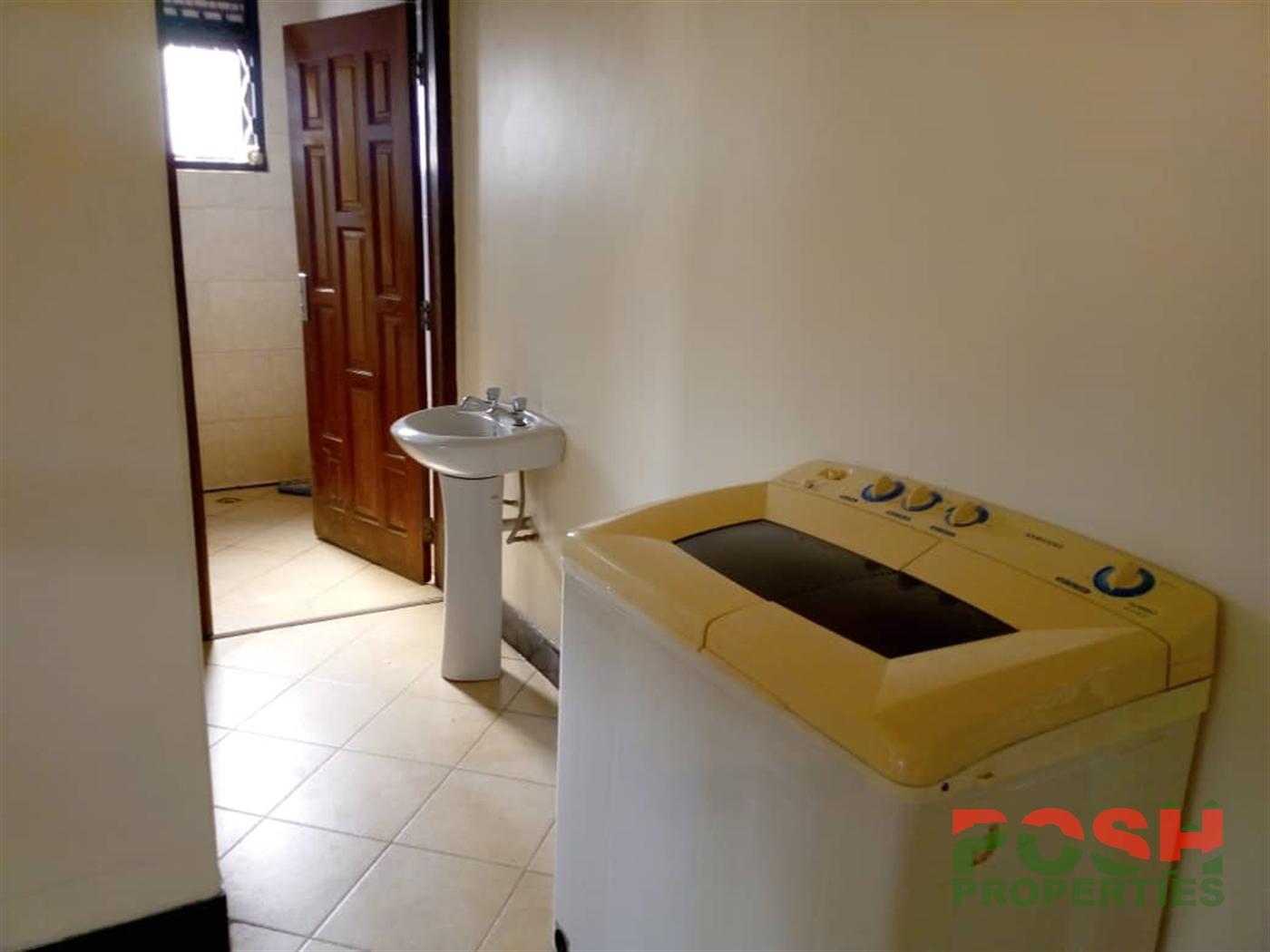Mansion for sale in Ntinda Kampala