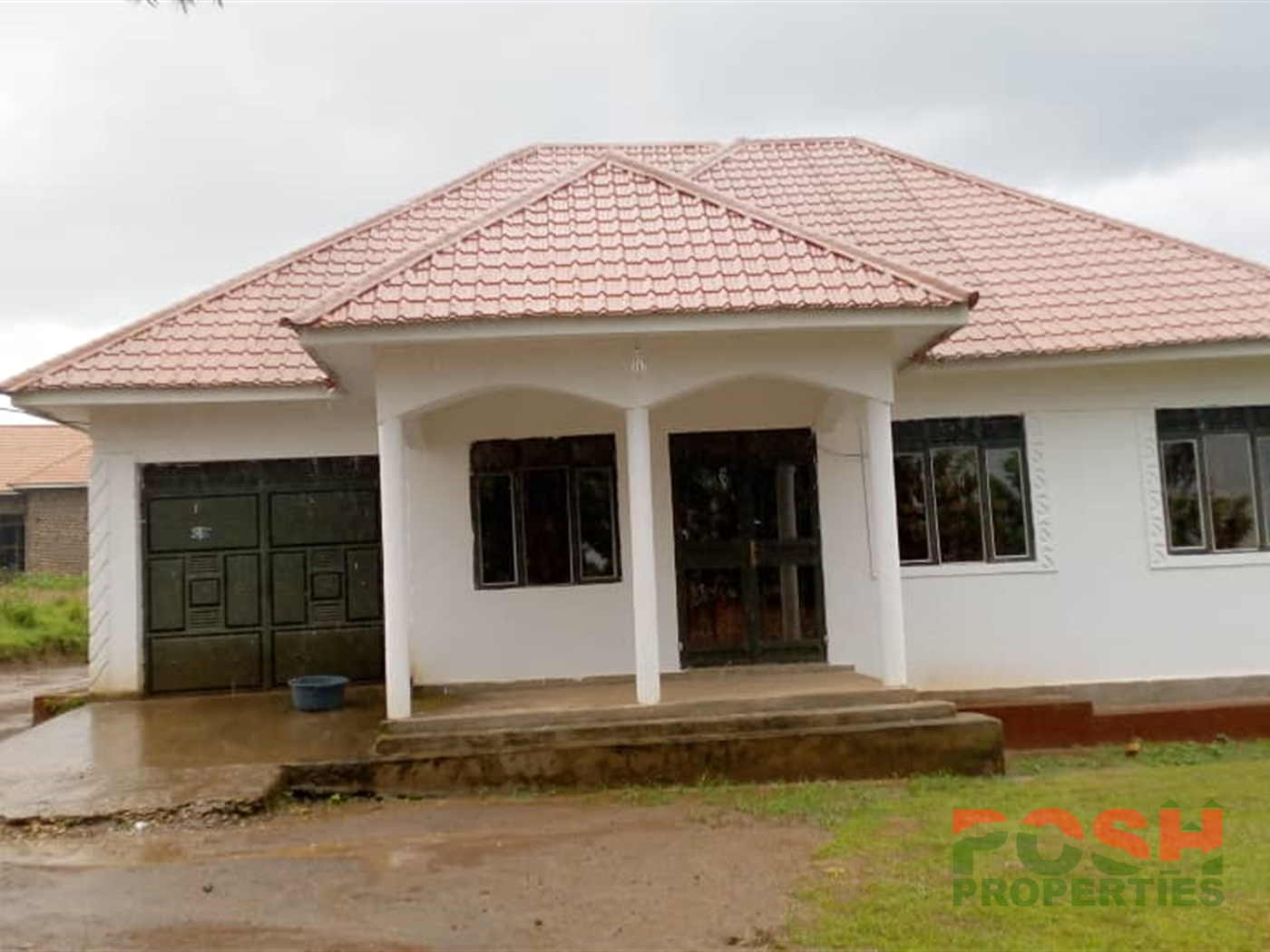 Bungalow for sale in Buyala Wakiso