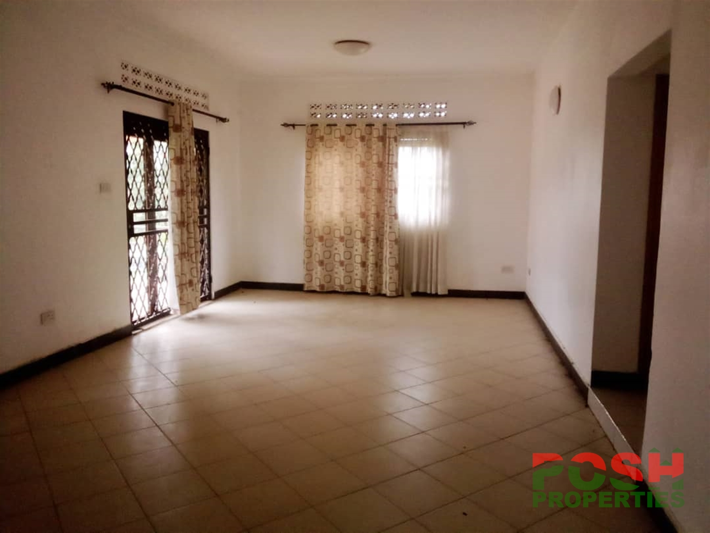 Bungalow for rent in Akright Wakiso