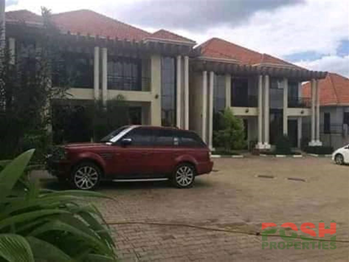 Town House for sale in Buziga Wakiso