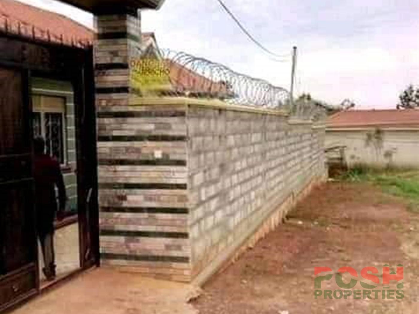 Mansion for sale in Kasangati Kampala