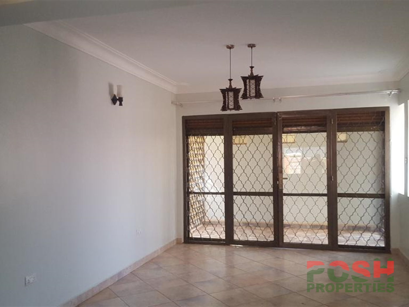 Apartment for rent in Mbalwa Wakiso
