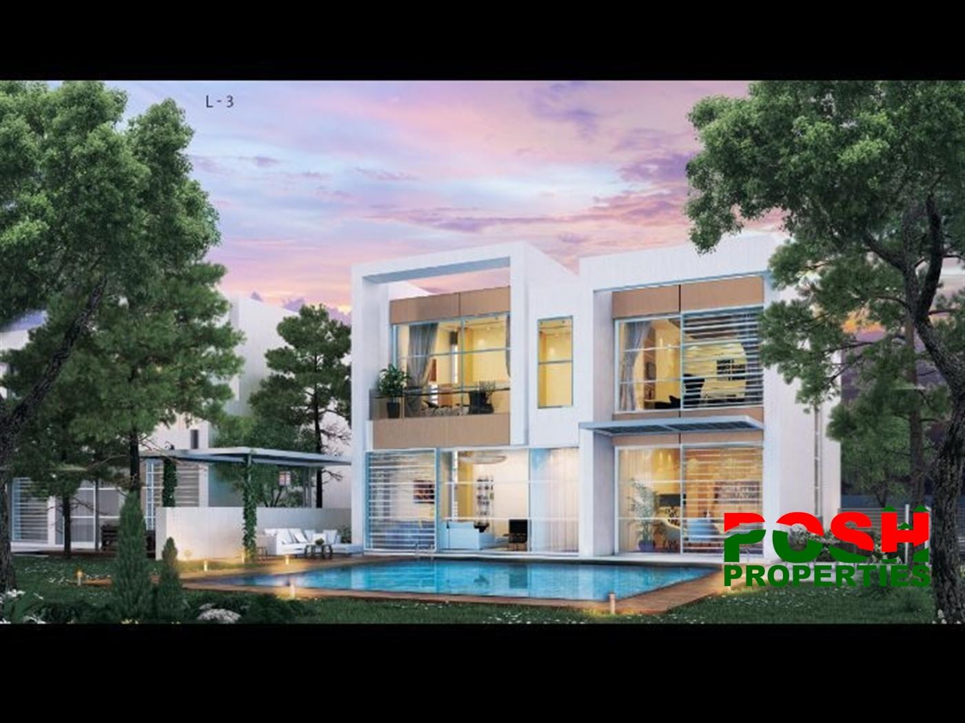 Villa for sale in Dubai International