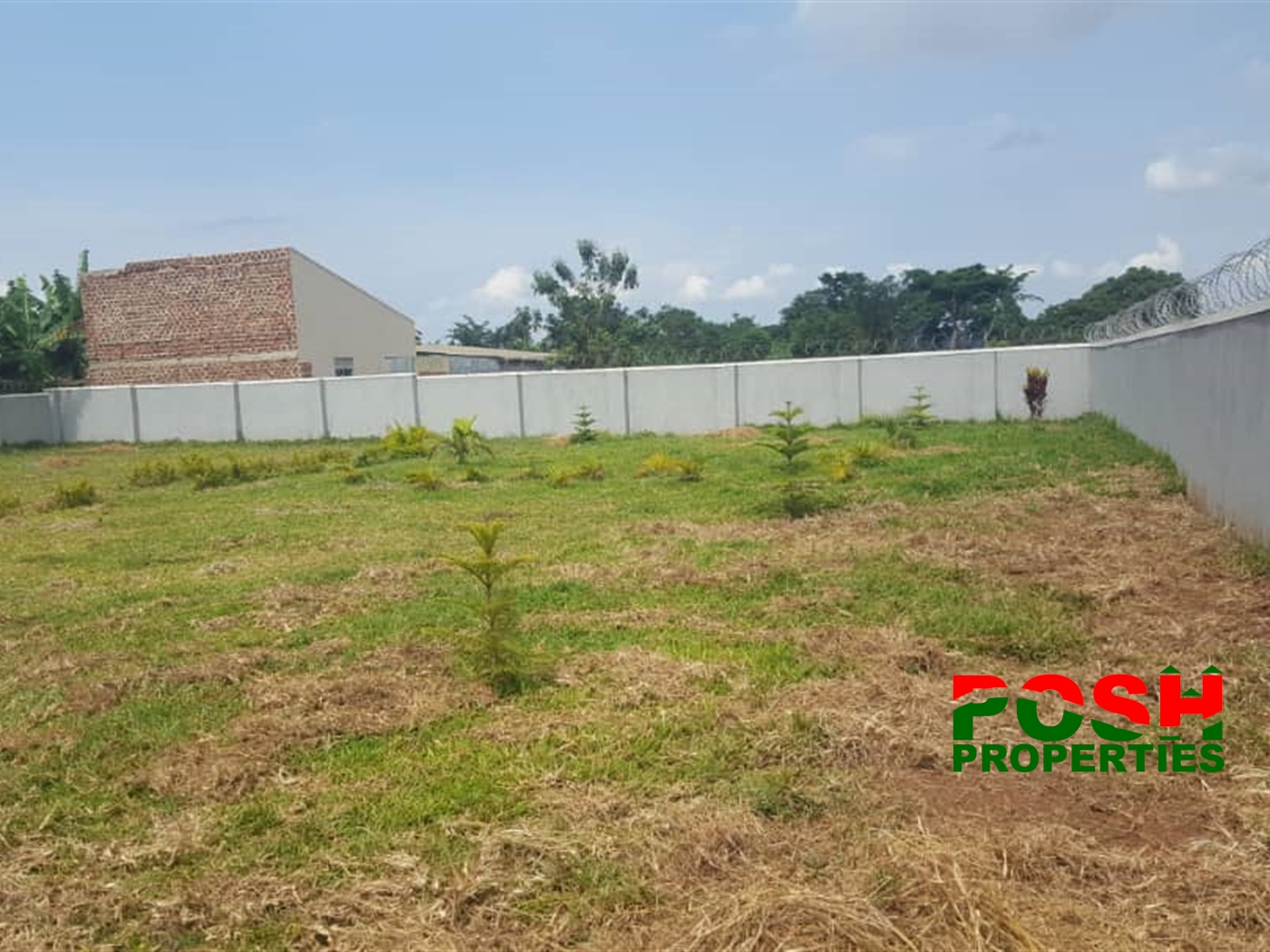 Bungalow for rent in Gayaaza Wakiso