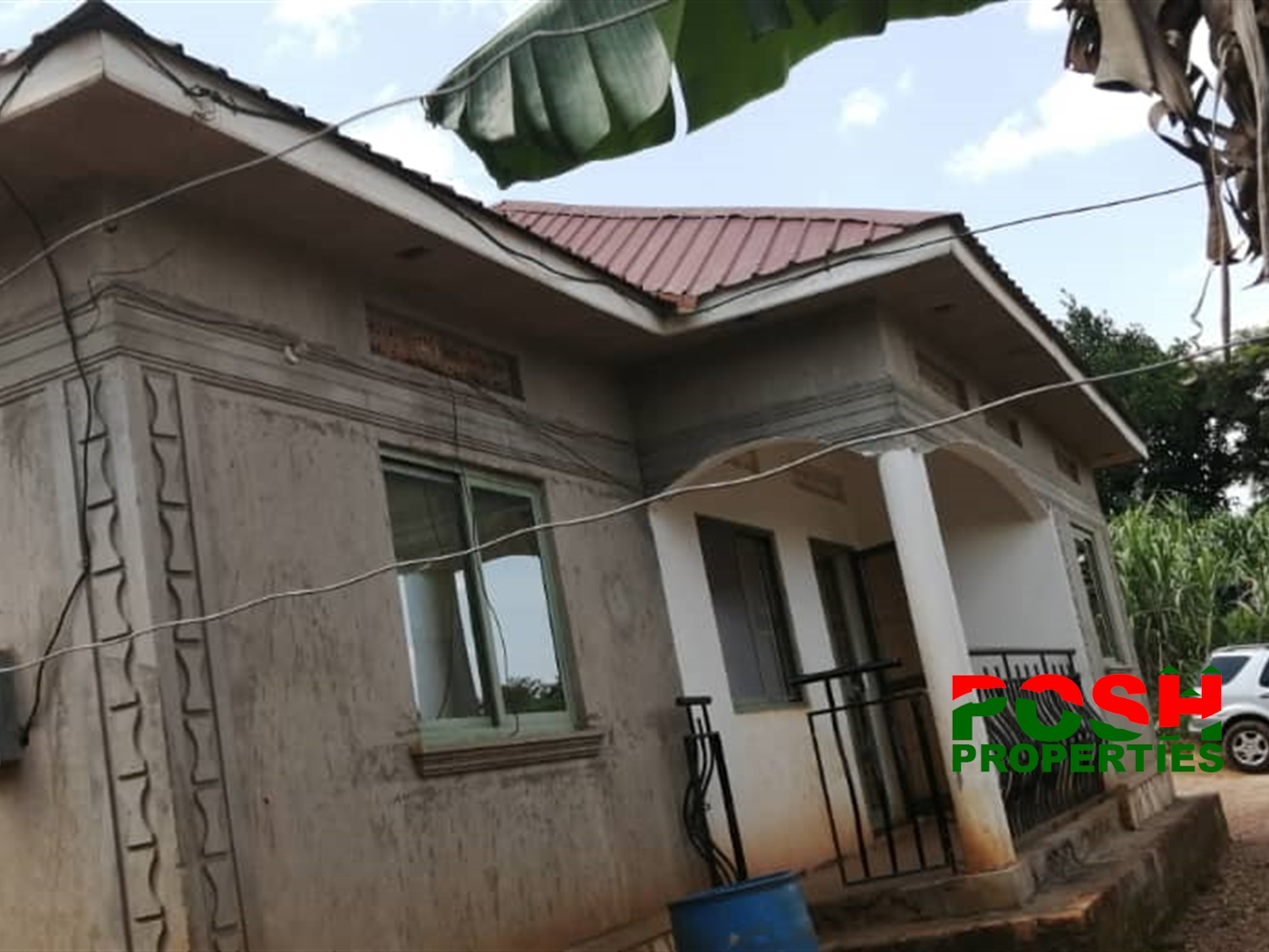 Bungalow for sale in Bulaga Wakiso