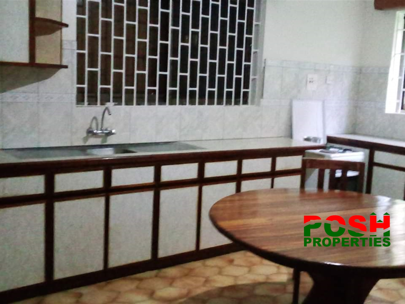 Bungalow for rent in Kabalagala Wakiso