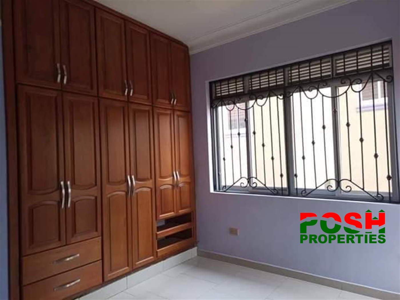 Apartment for rent in Nalya Wakiso