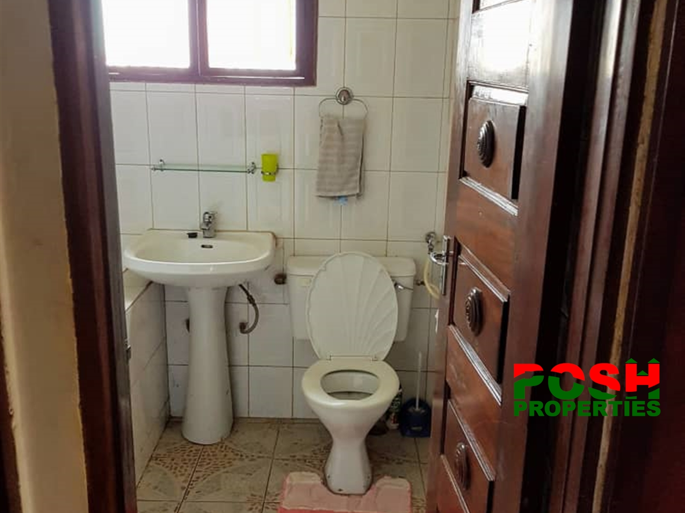 Mansion for rent in Mutungohill Kampala