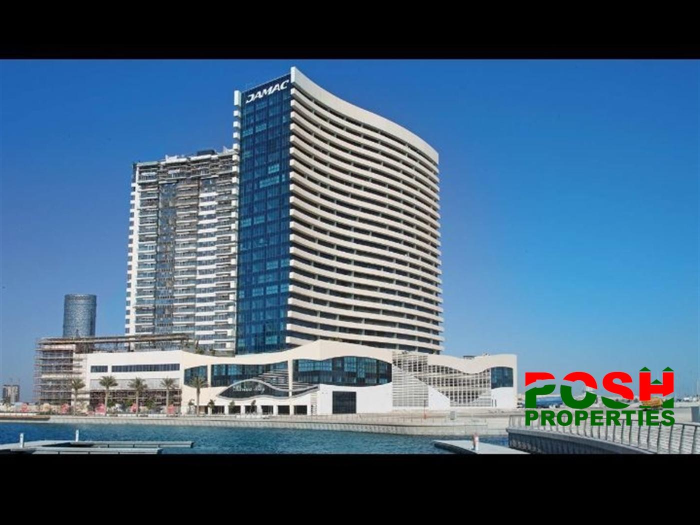Apartment for sale in Abudhabi International
