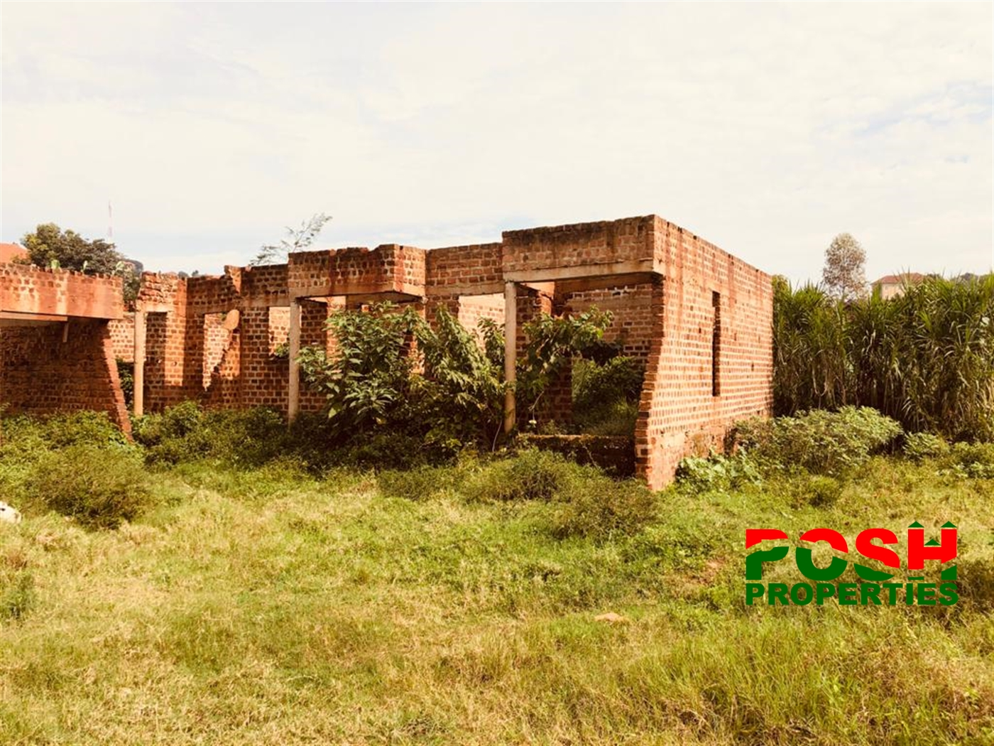 Residential Land for sale in Kisasi Kampala