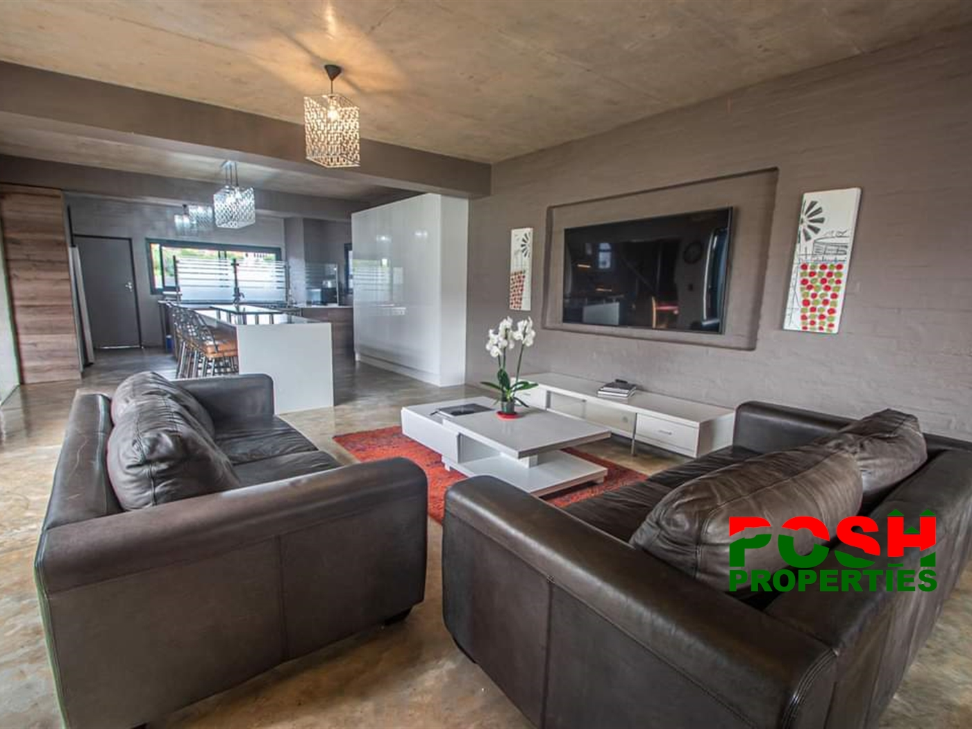 Storyed house for sale in Southafrica International
