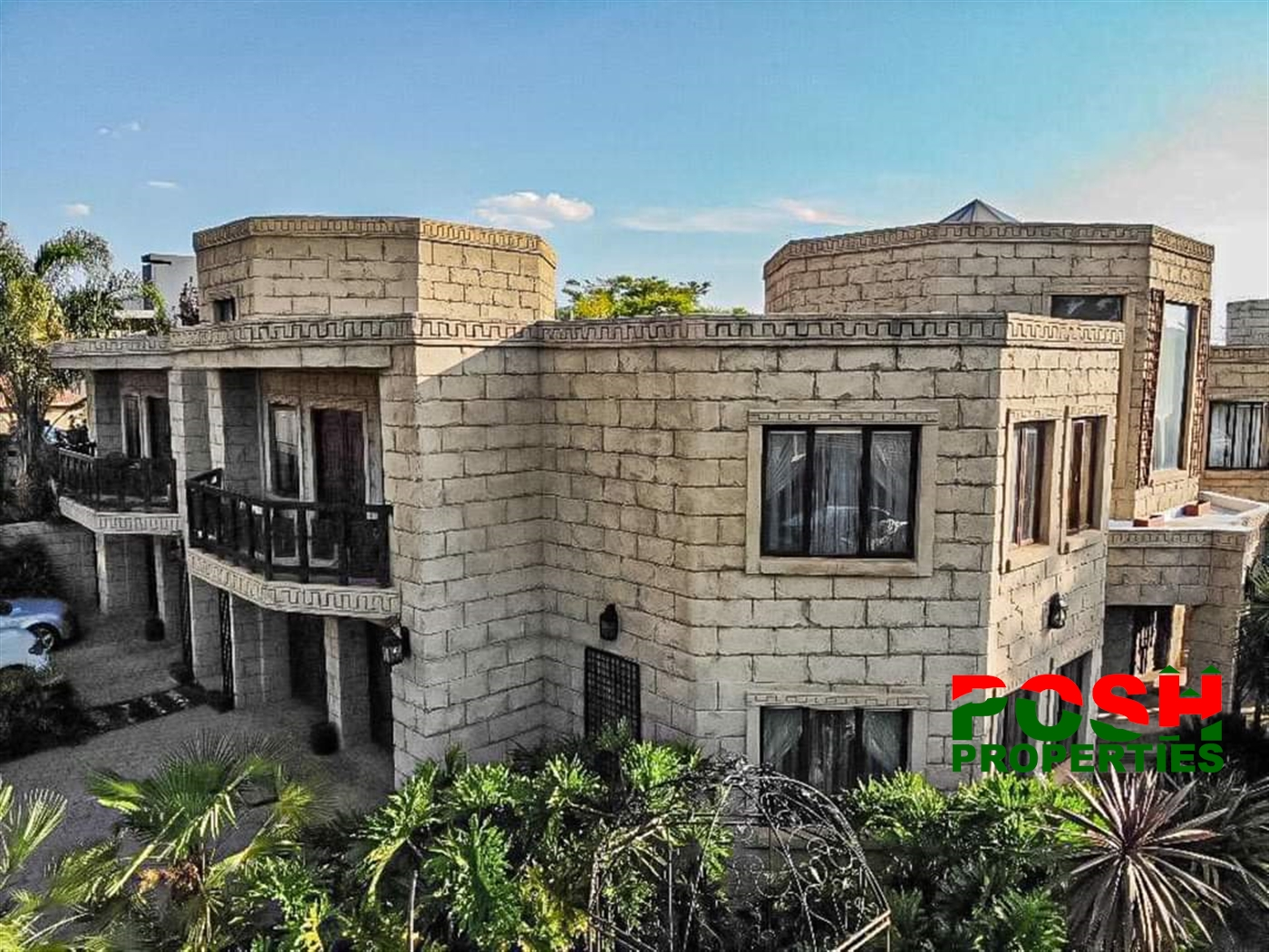 Storeyed house for sale in Southafrica International