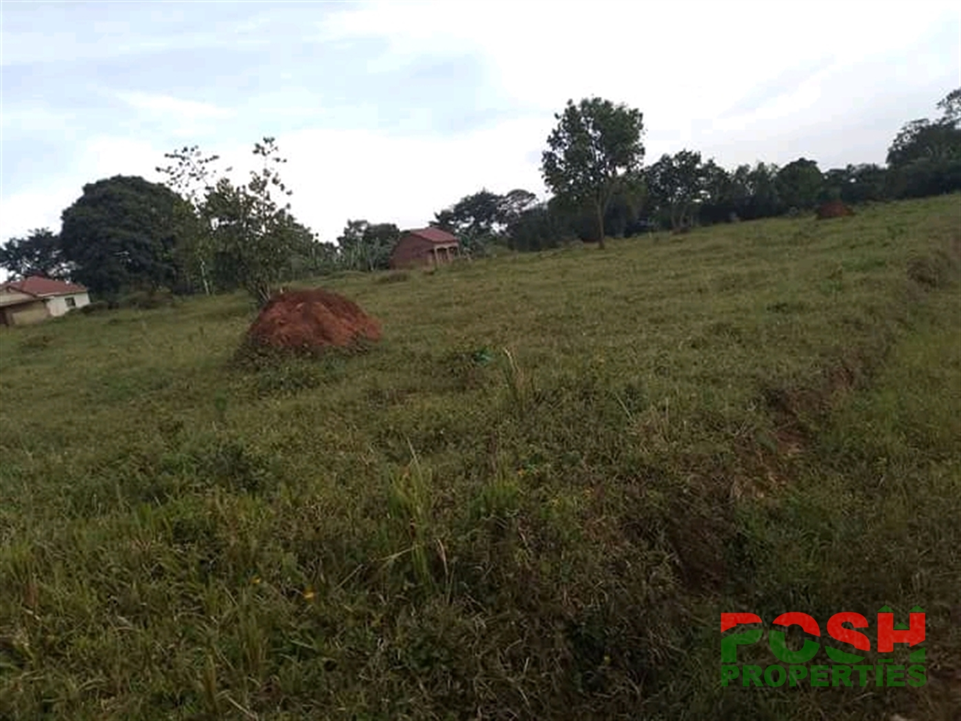 Residential Land for sale in Sonde Kampala
