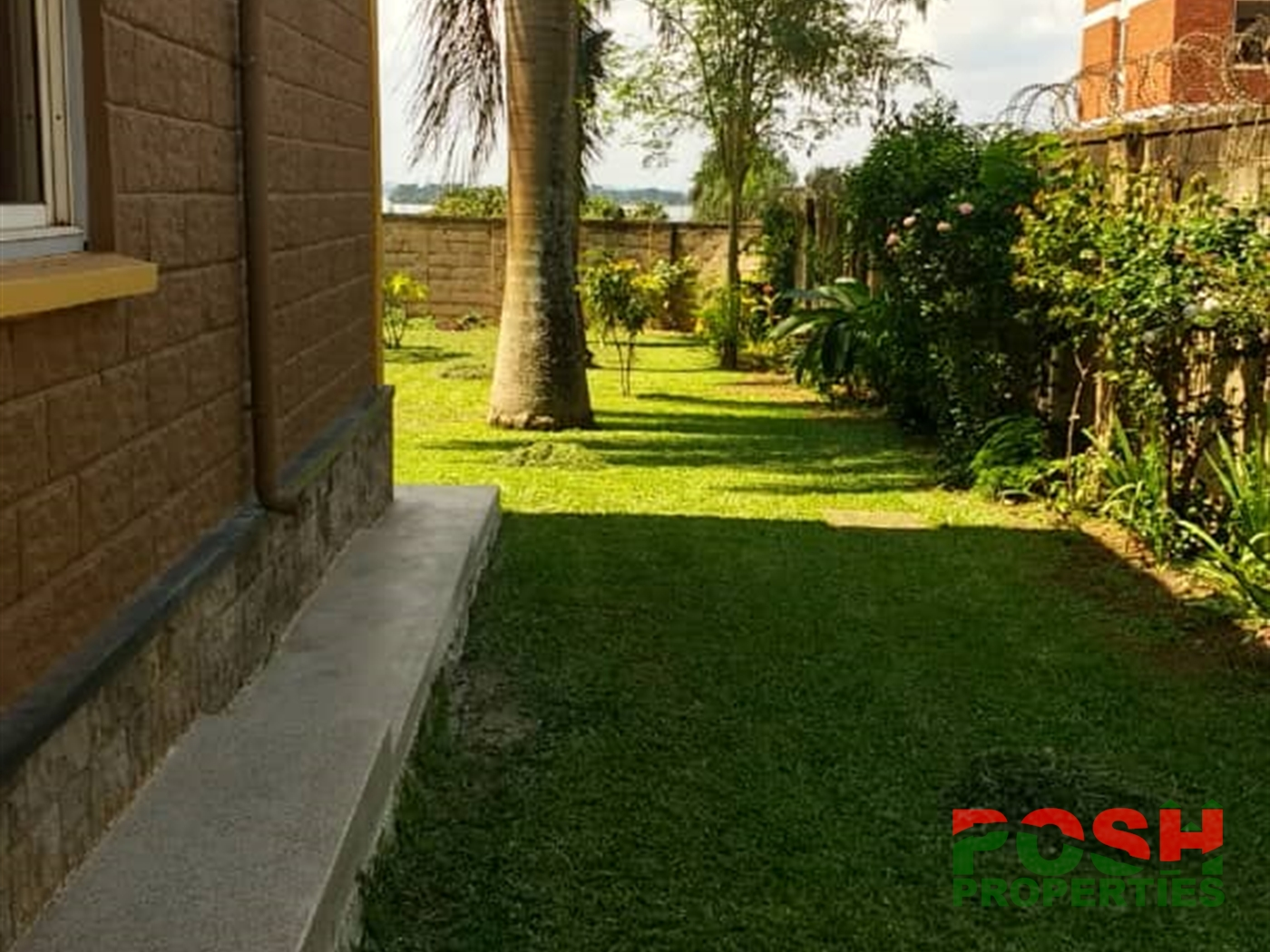 Mansion for rent in Gaba Kampala