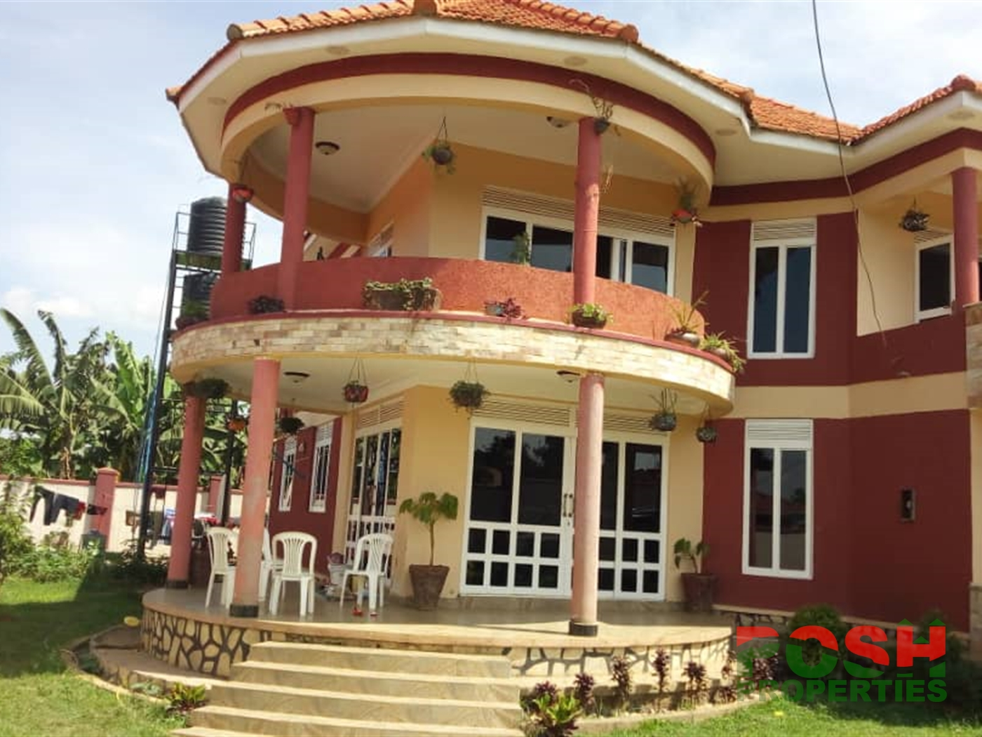 Mansion for sale in Namugongo Kampala
