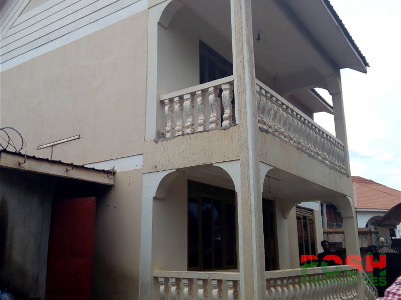 Bungalow for sale in Kireka Kampala