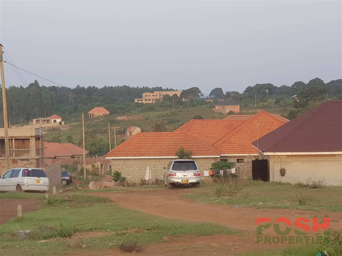 Residential Land for sale in Kitala Wakiso