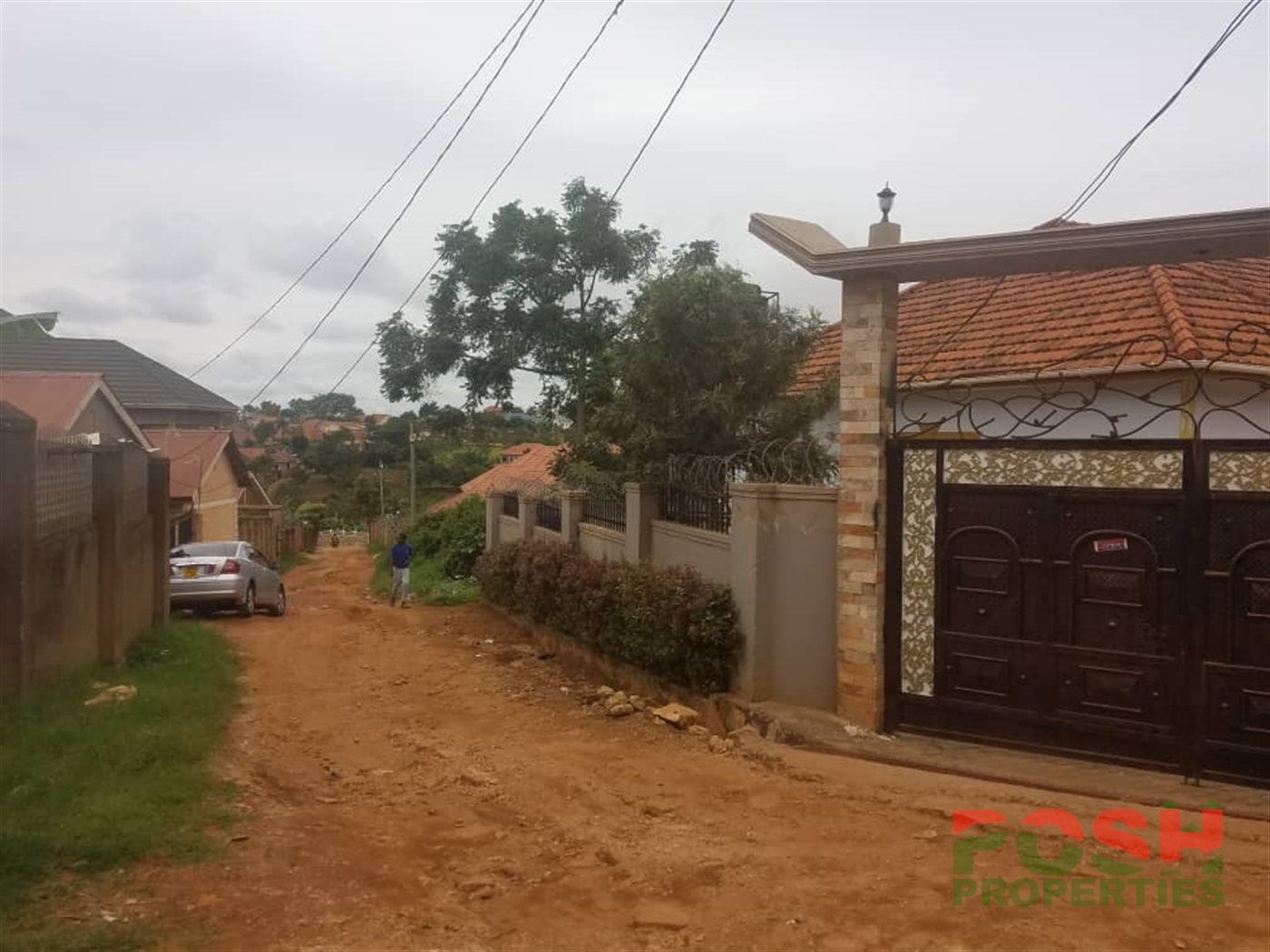 Neighborhood (scenary)