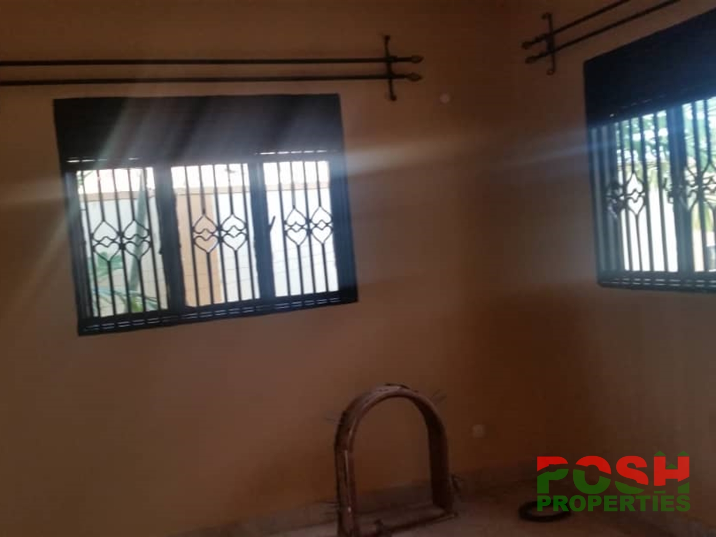 Bungalow for sale in Kungu Wakiso