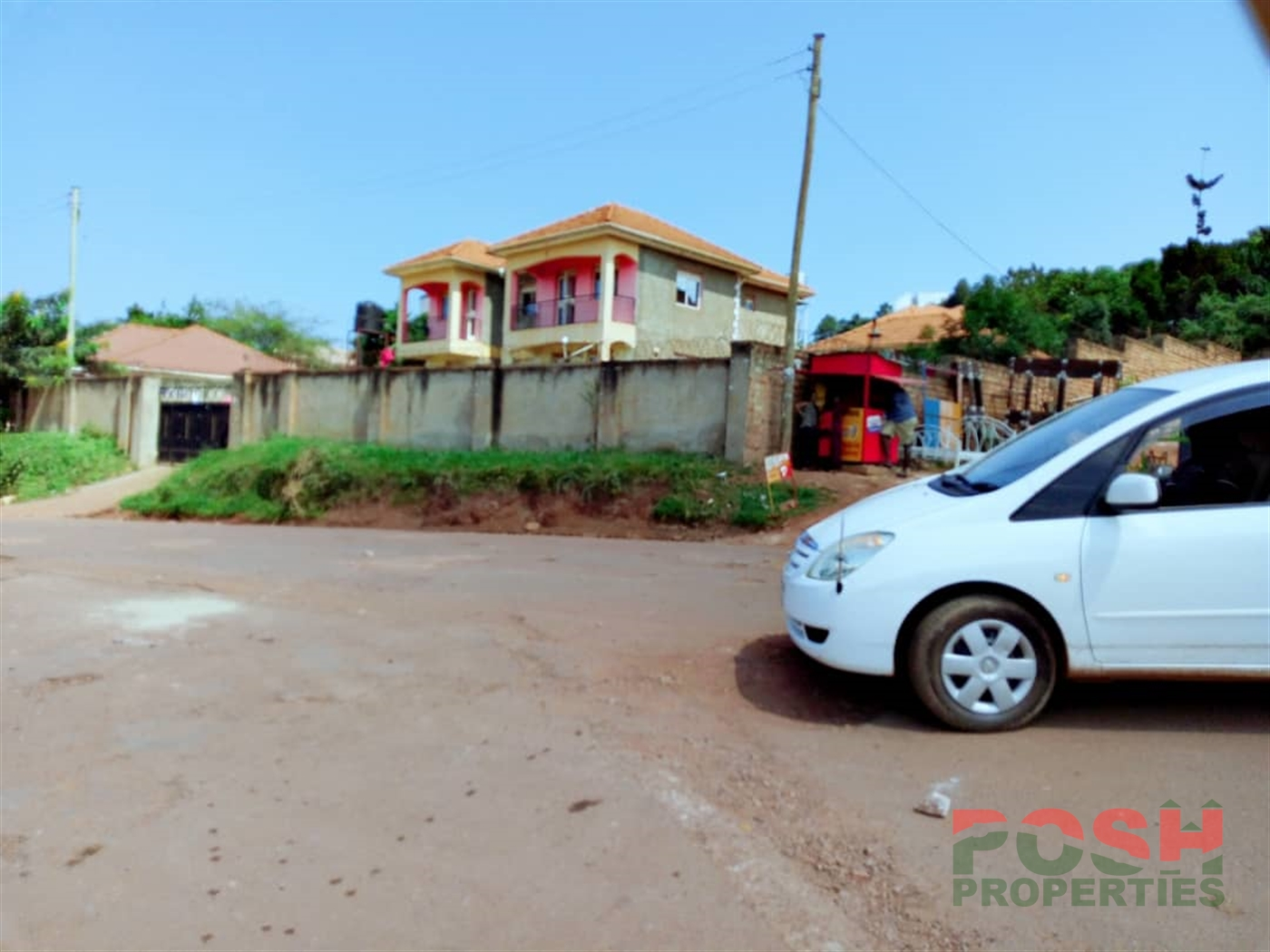 Mansion for sale in Lukuli Kampala