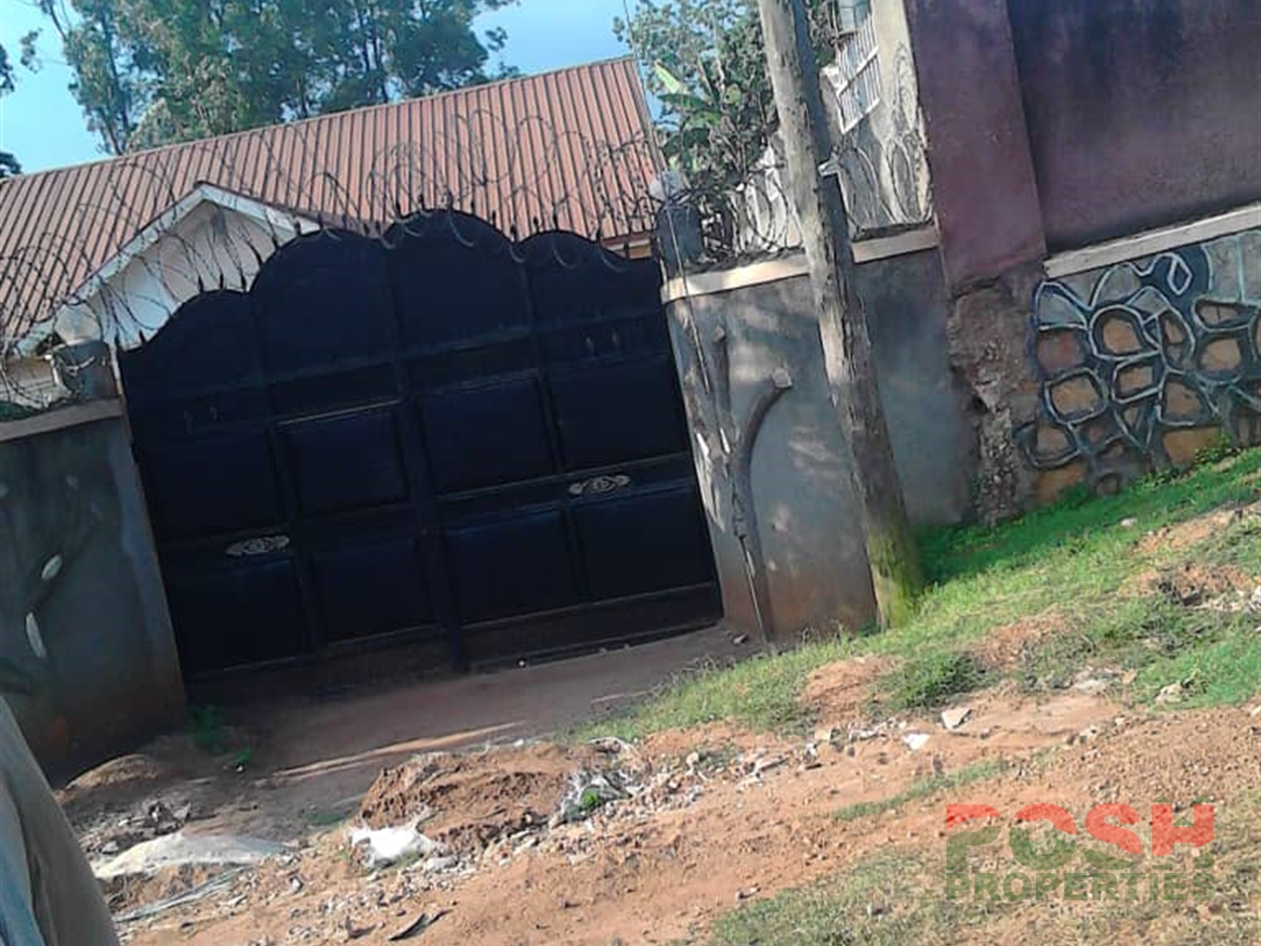 Bungalow for sale in Mpelerwe Wakiso