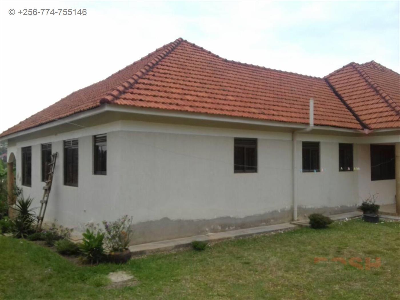 Bungalow for sale in Mbarara Mbarara