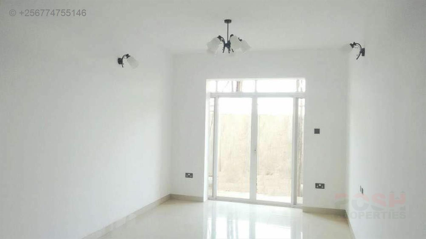 Apartment for sale in Lugala Wakiso