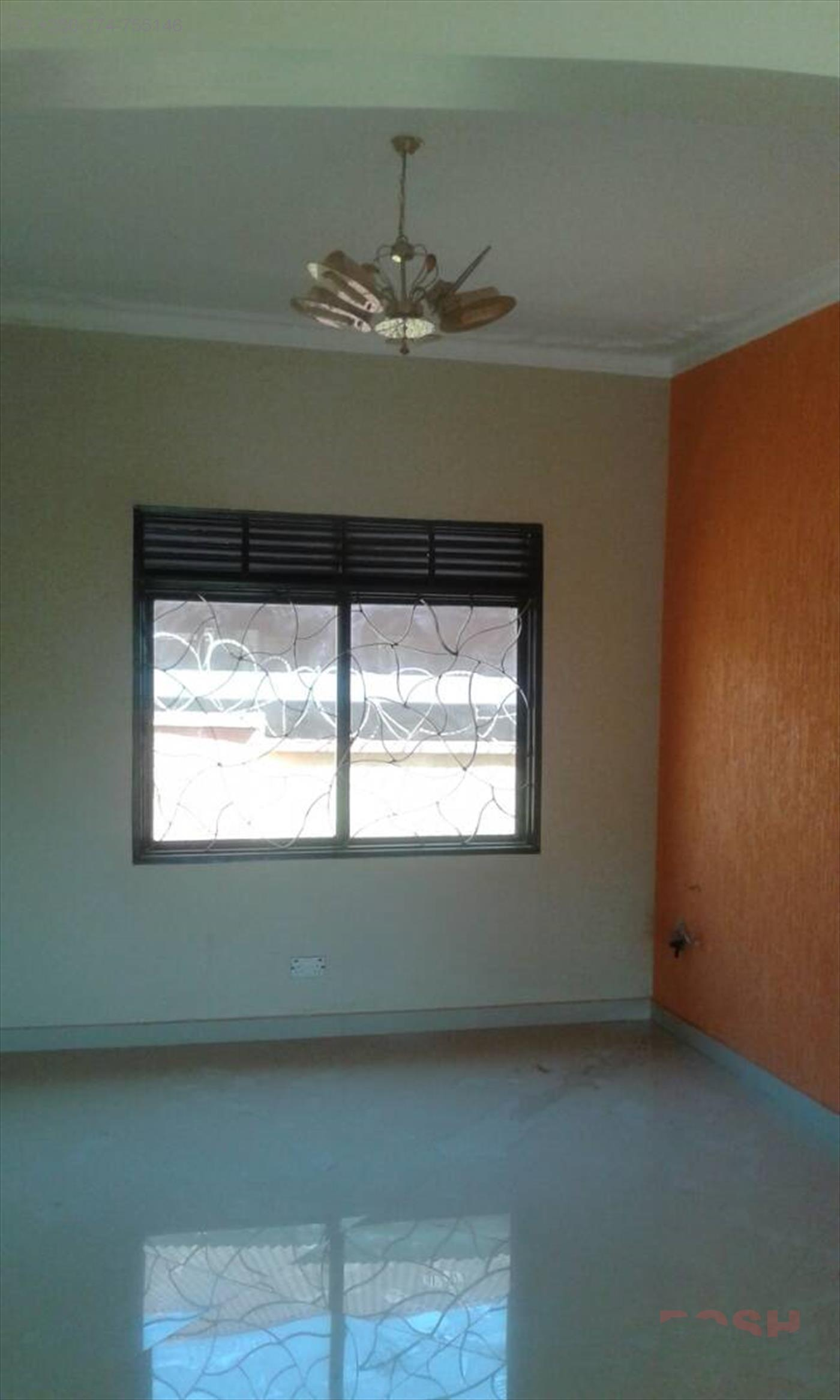 Bungalow for sale in Najjeera Wakiso