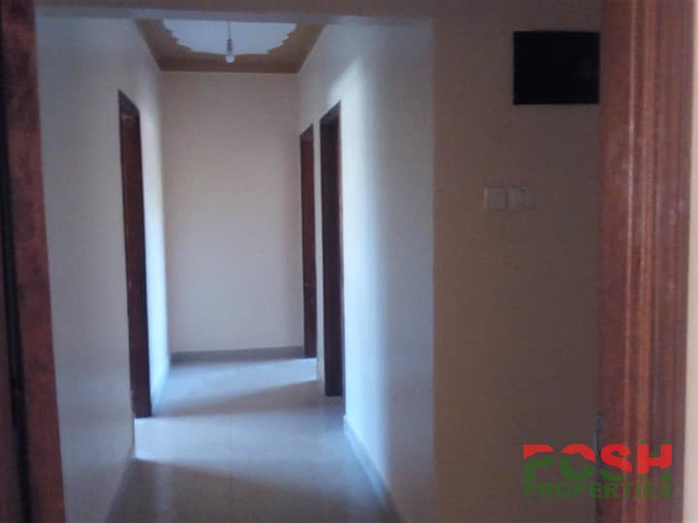 Bungalow for rent in Salaama Kampala