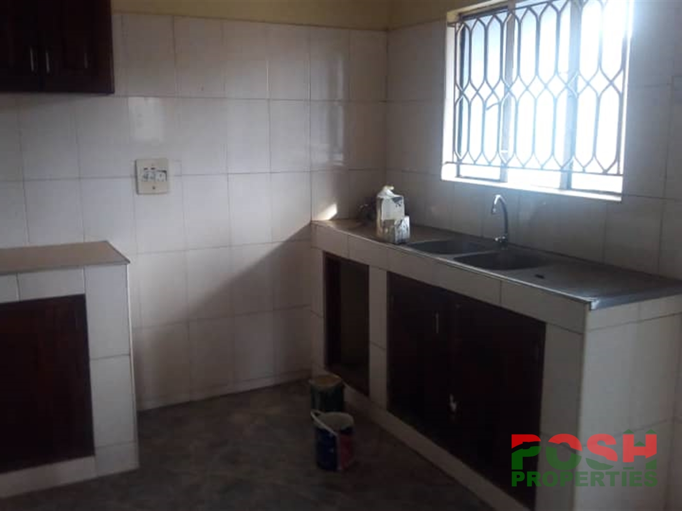 Bungalow for rent in Lubaga Kampala