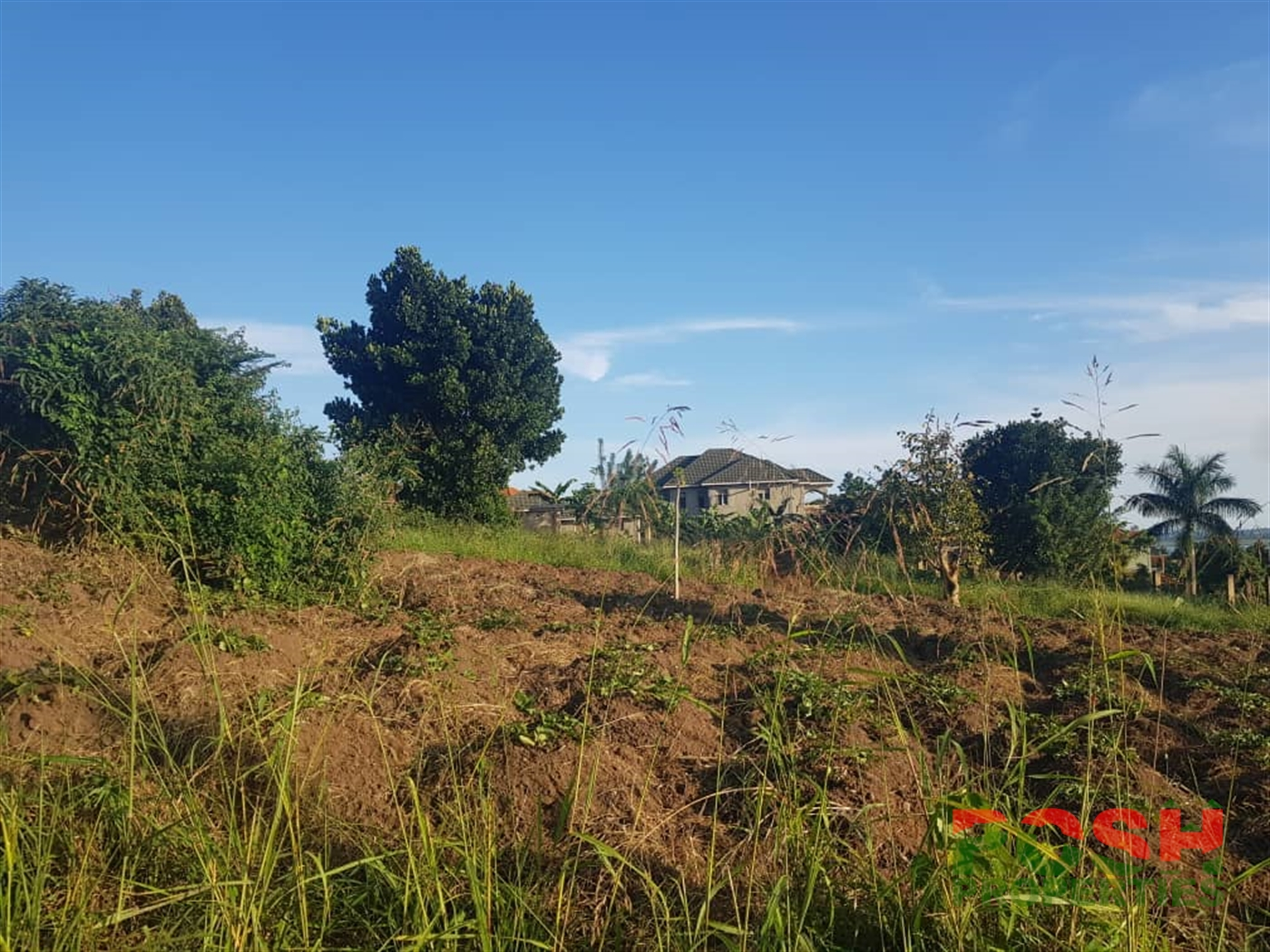 Residential Land for sale in Lubowa Wakiso