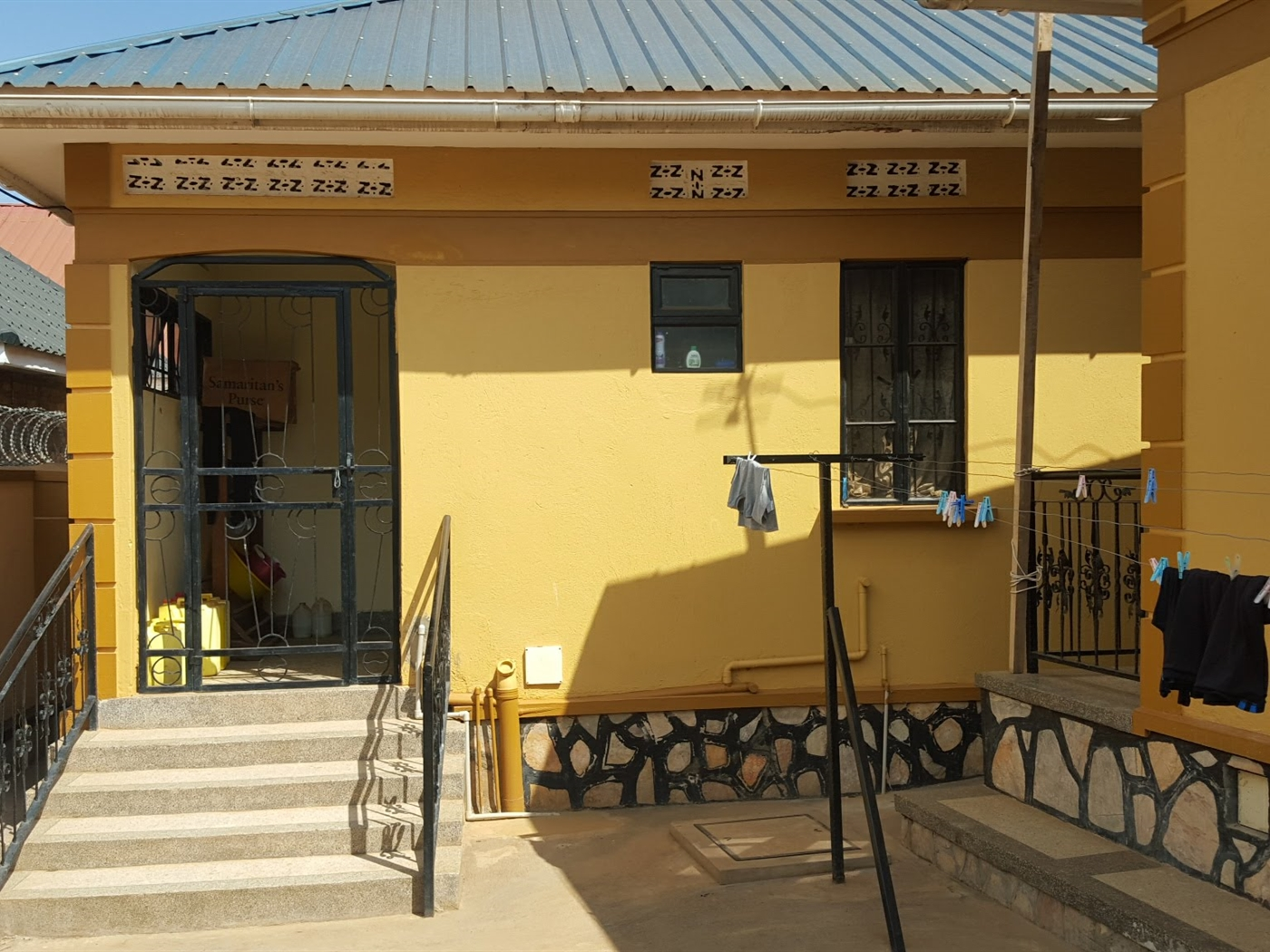 Semi Detached for rent in Nansana Wakiso