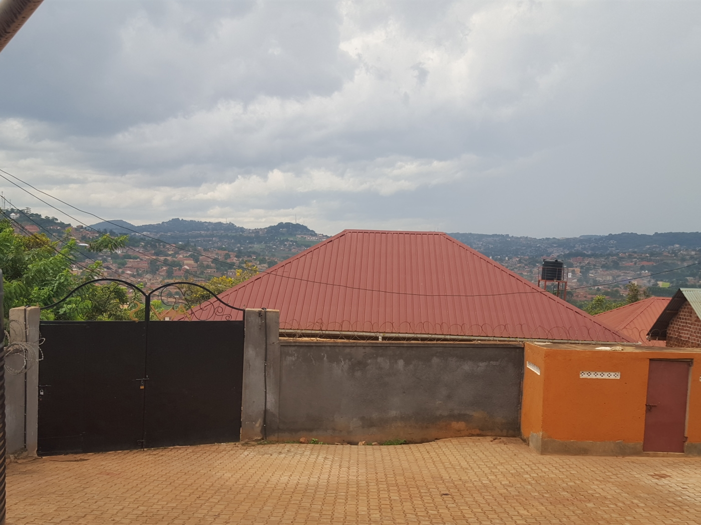 Semi Detached for sale in Namasuba Wakiso