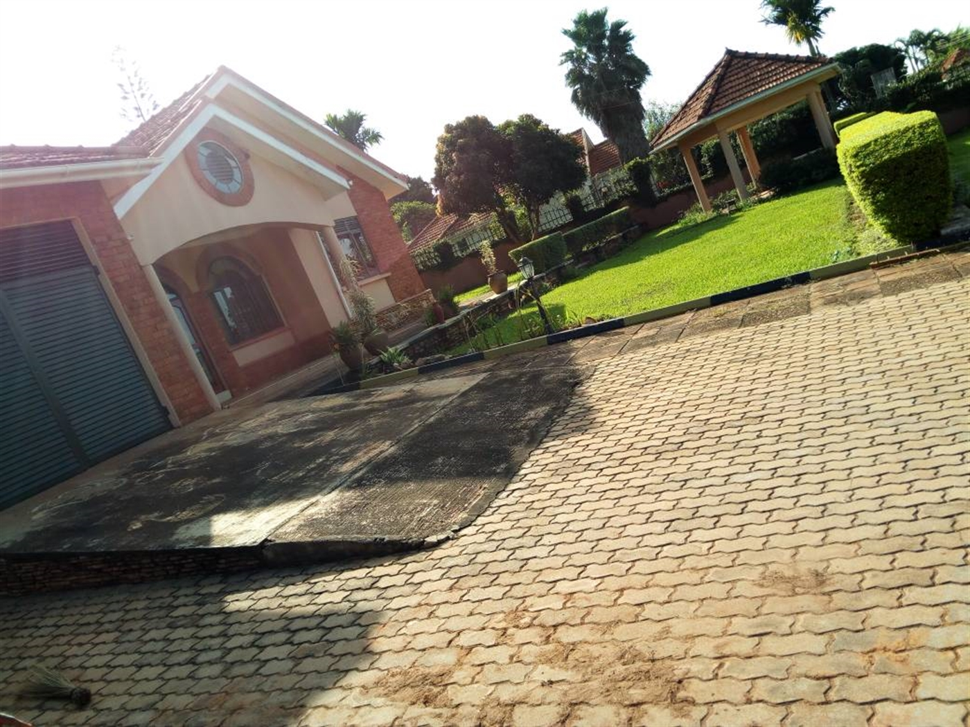 Bungalow for rent in Lubowa Wakiso