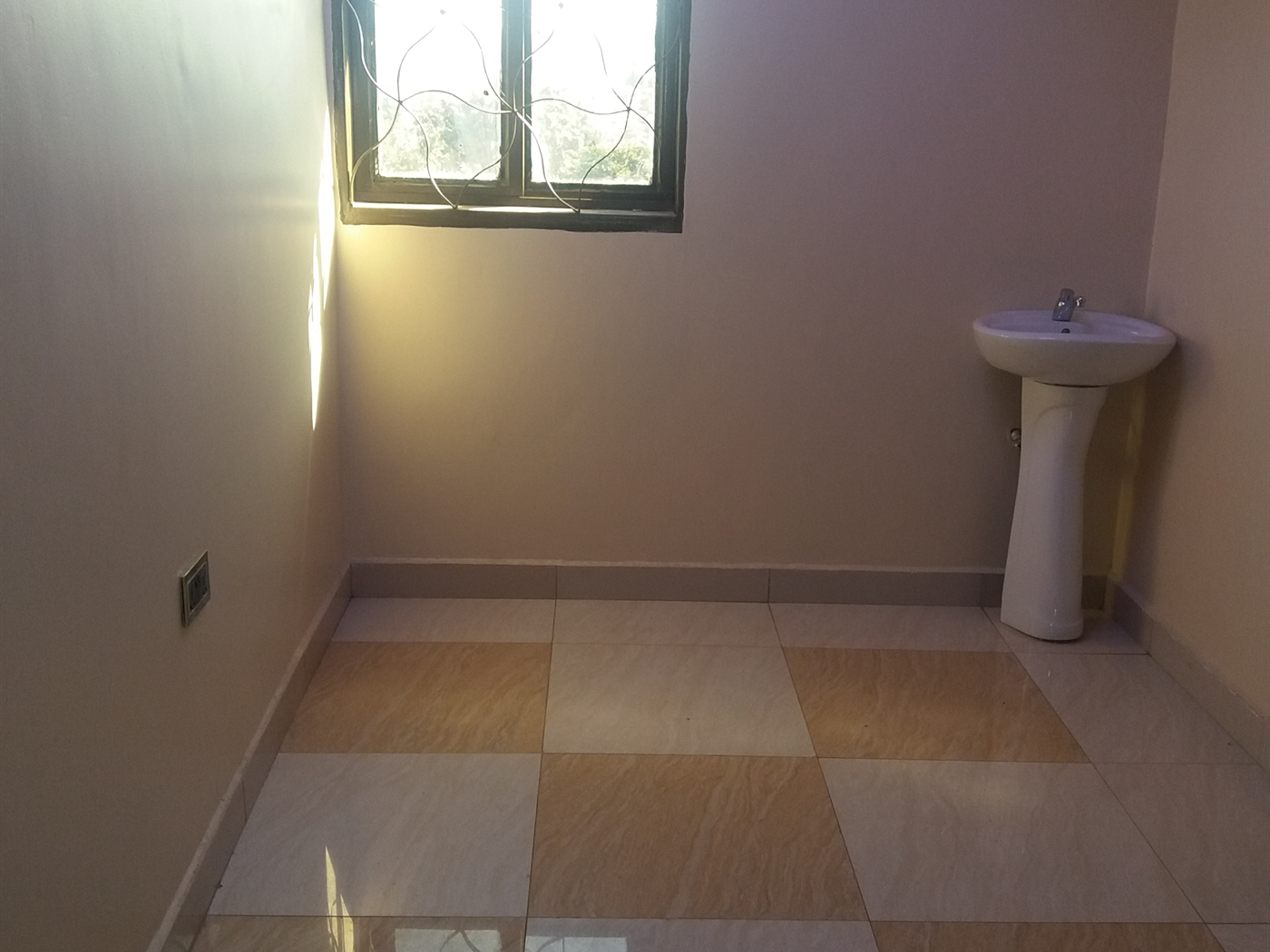 Apartment for rent in Kabowa Wakiso