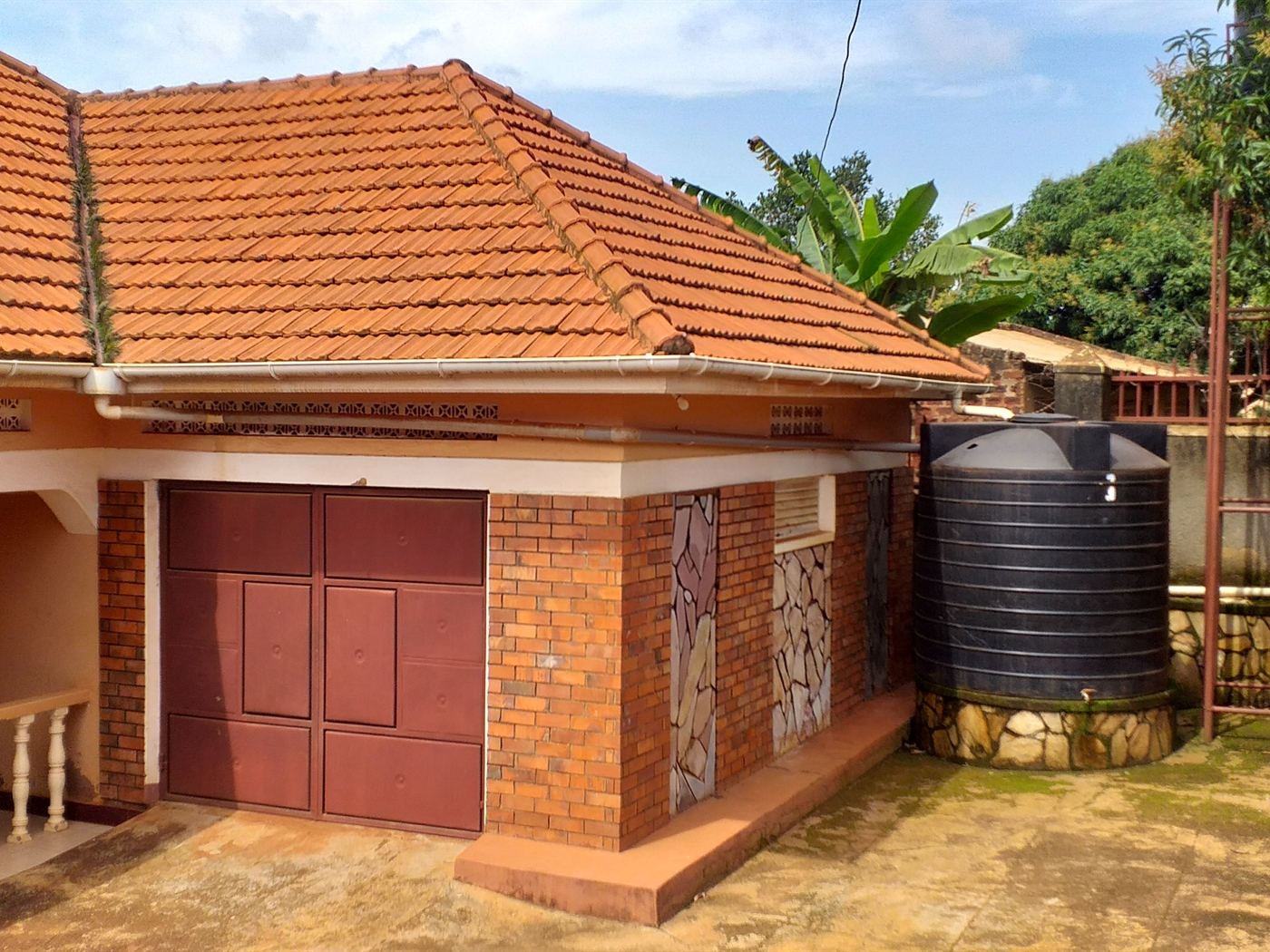Bungalow for rent in Namulanda Wakiso
