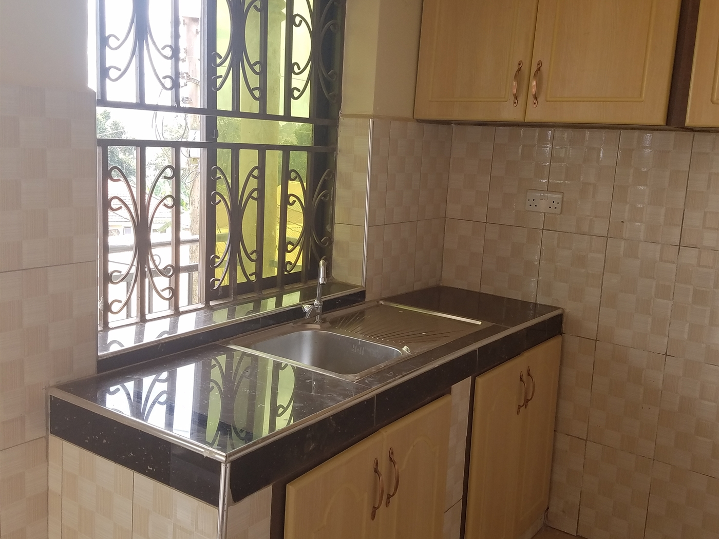 Apartment for rent in Najjanankumbi Wakiso