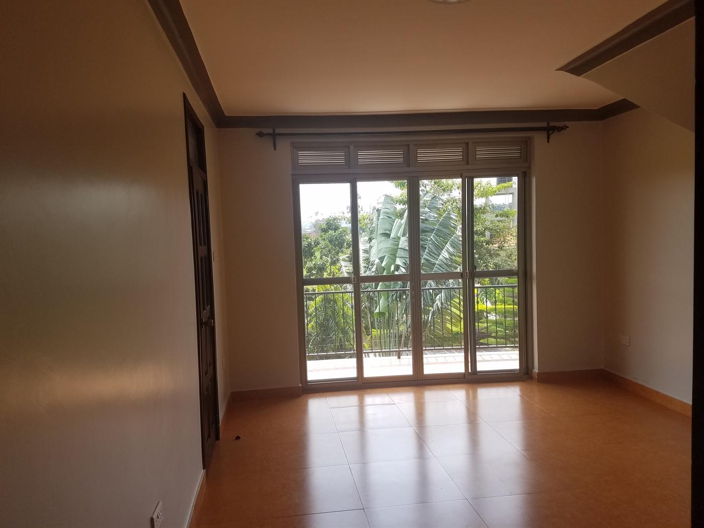 Apartment block for rent in Muyenga Kampala
