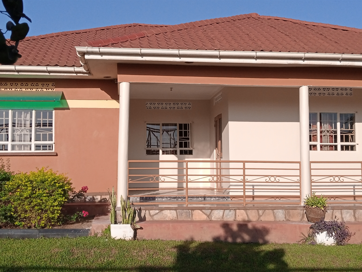 Bungalow for rent in Ndejje Wakiso
