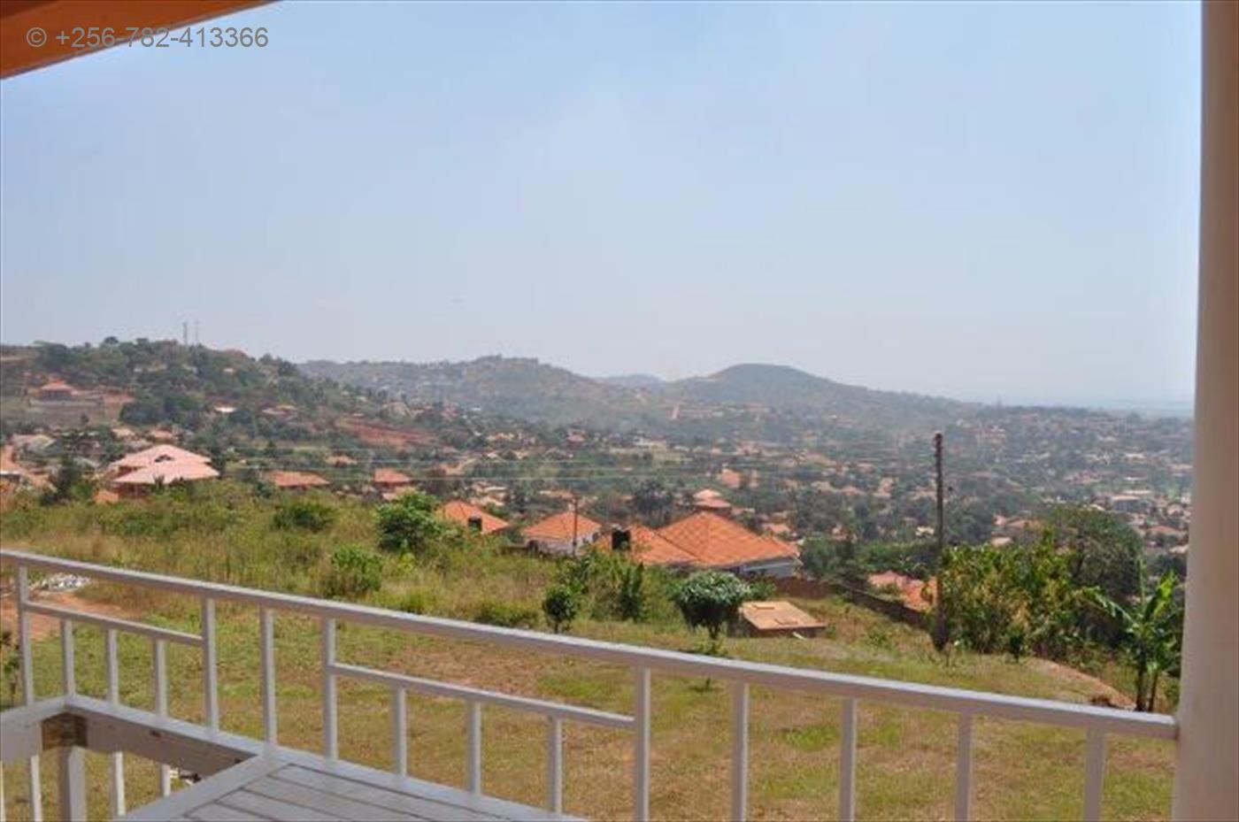 Maisonette for sale in Seguku Wakiso