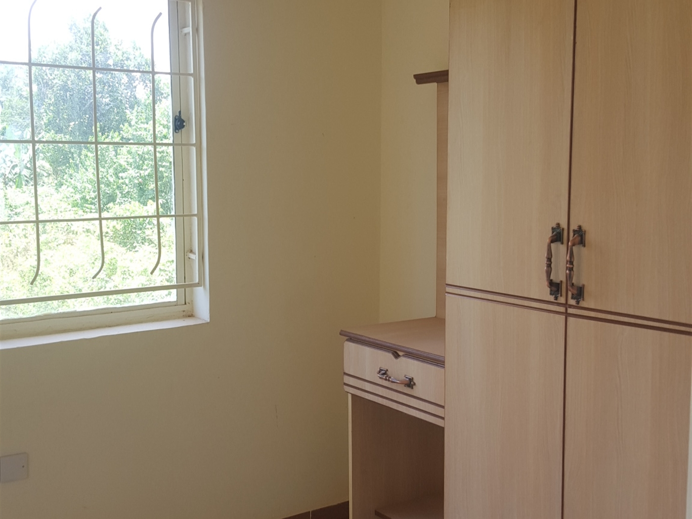 Apartment for rent in Kungu Wakiso