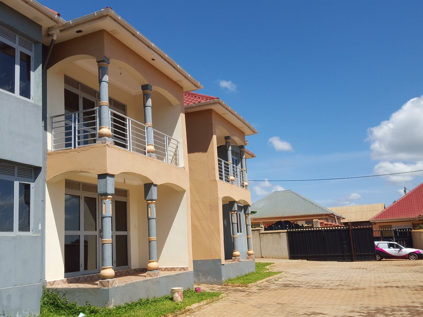 Apartment for rent in Sonde Wakiso
