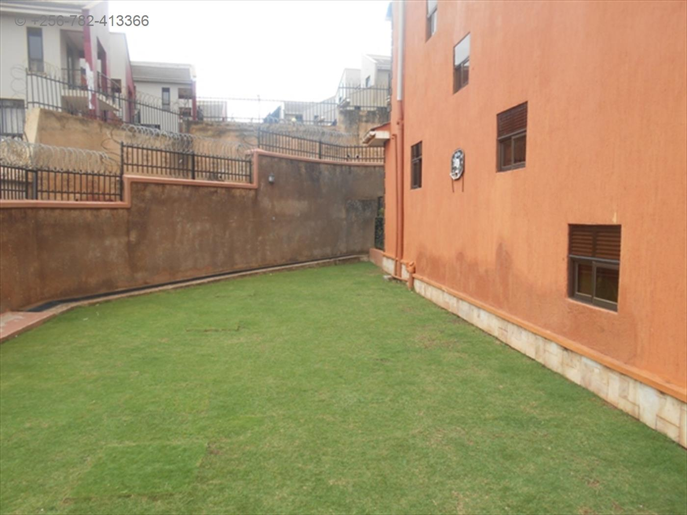 Apartment for sale in Kisaasi Wakiso