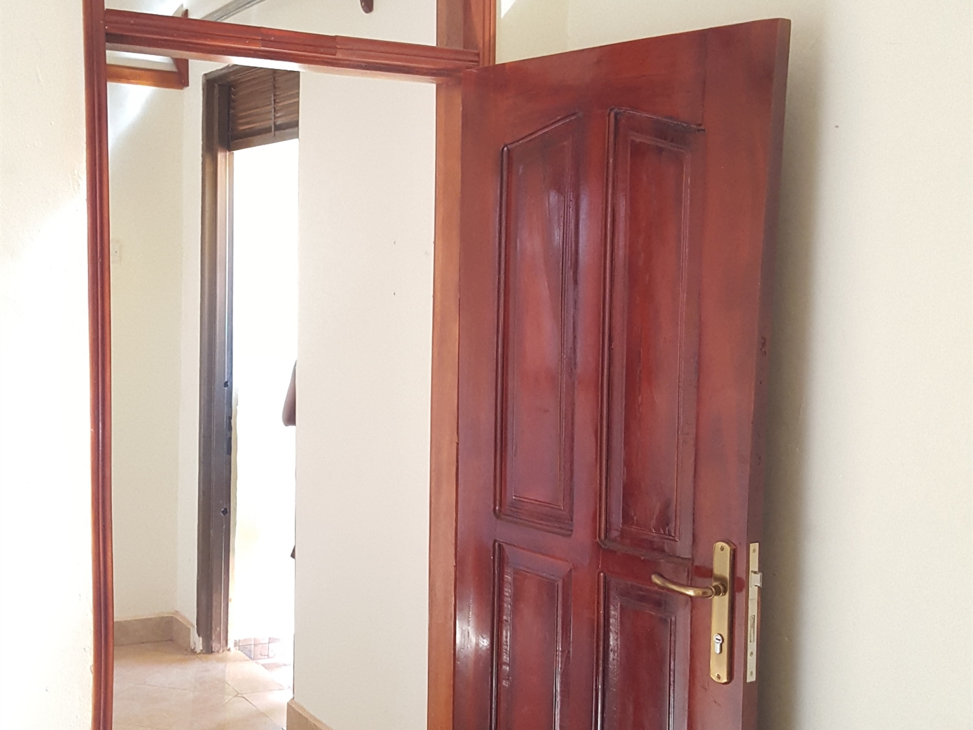 Semi Detached for rent in Namasuba Wakiso