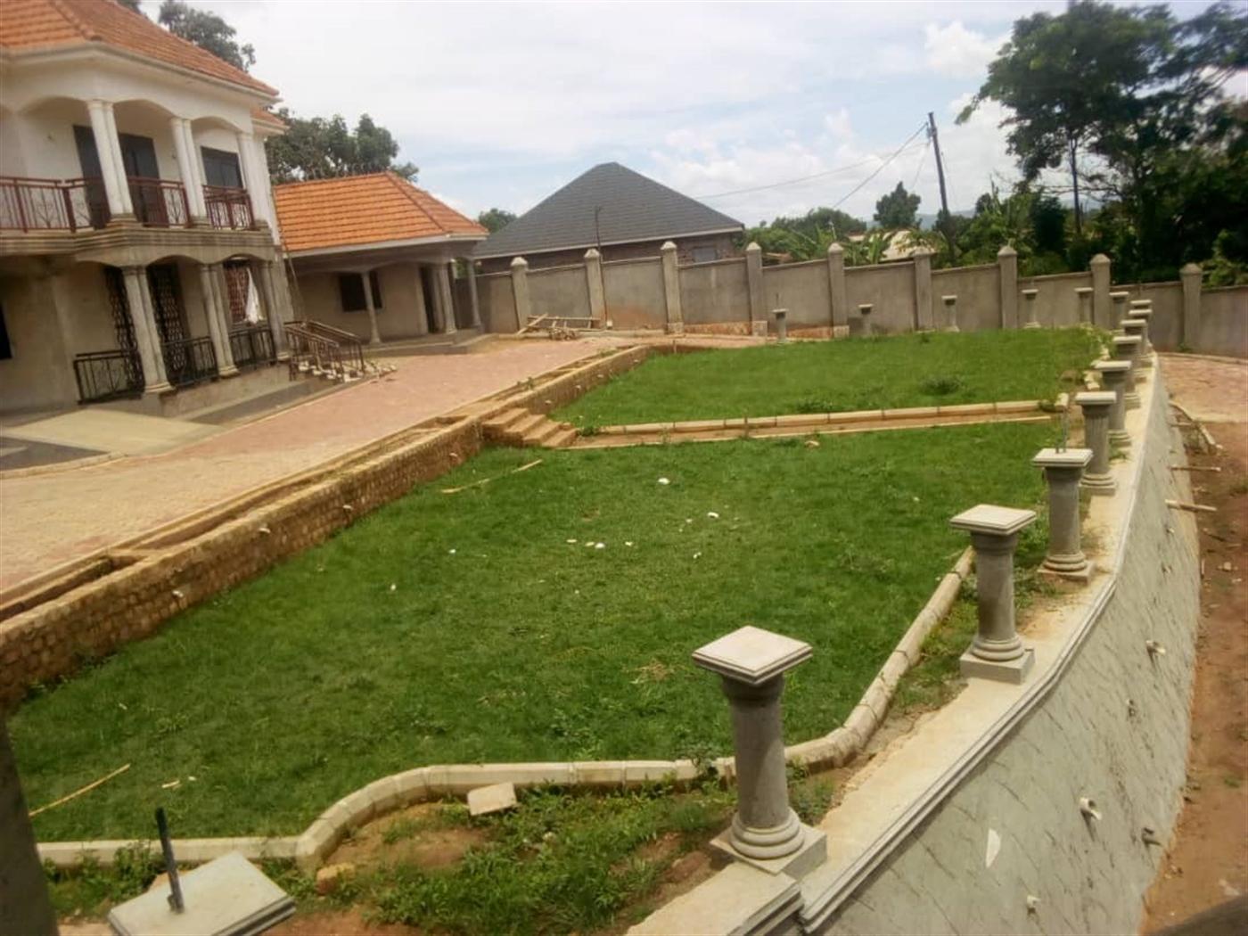 Shell House for sale in Mukono Wakiso